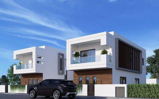 3 bedroom detached house in Kouklia, Paphos