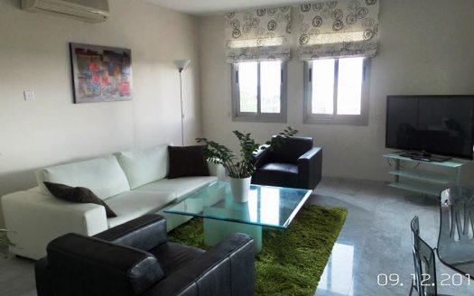 2 Bedroom apartment in Amathounta, Limassol