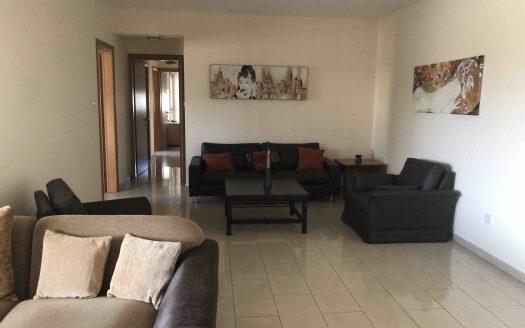 3 Bedroom apartment in Mesa Geitonia, Limassol