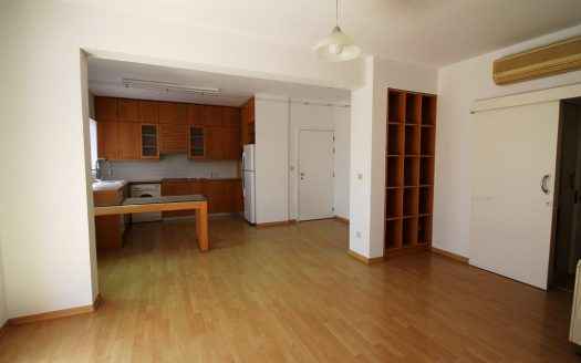 2 Bedroom apartment in Agios Nikolaos for rent