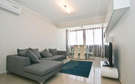 Resale 3 bedroom apartment in Agia Zoni