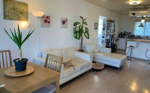 2 Bedroom apartment in Pyrgos Sea Front