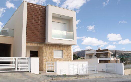 Modern 3 bedroom villa for sale in Moutagiaka