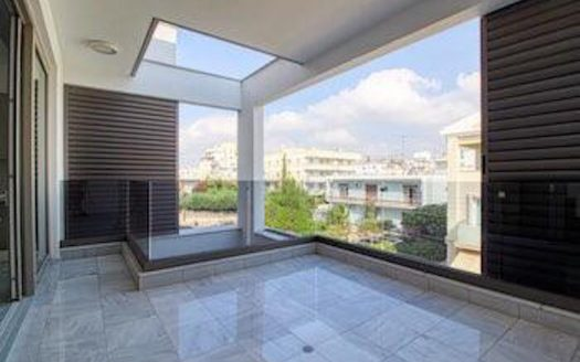 Brand new 2 apartment in the heart of Limassol