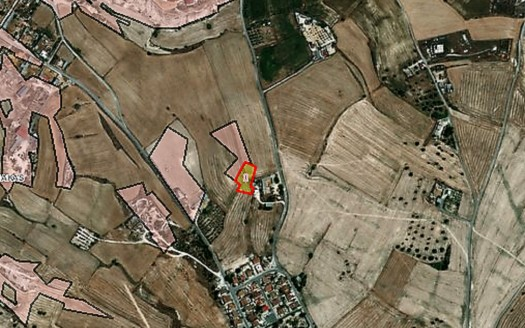 Agricultural Land in Kalo Chorio for Sale
