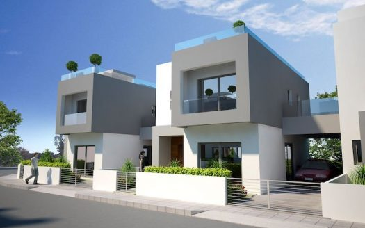 Lovely 3 bedroom villa for sale in Konia
