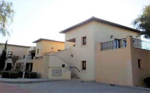 Two Bedroom Apartment in Aphrodite Hills Resort