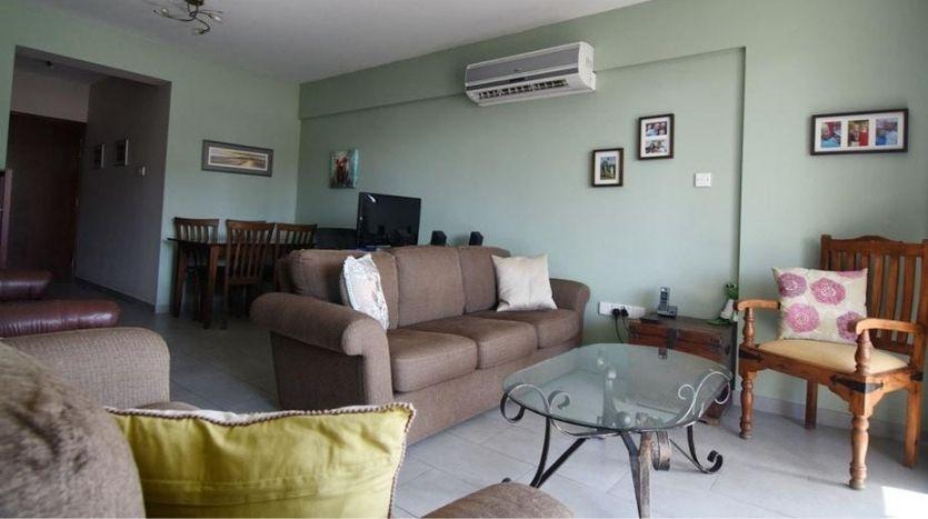 2 Bedroom apartment for sale agios georgios havouzas limassol