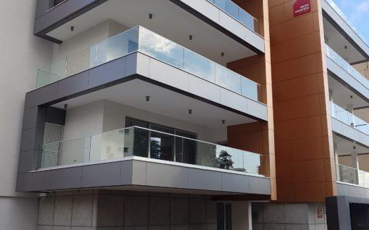 Spacious 3 Bedroom Apartment in Agios Nectarios