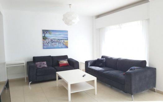 Beautiful 3 Bedroom Apartment In Neapolis For Rent