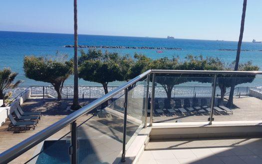 Luxury 2 bedroom apartment in Potamos Germasogeias
