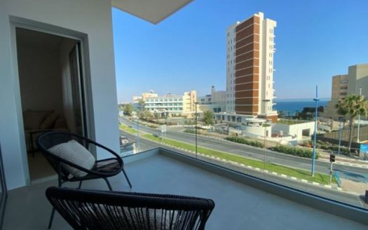 3 Bedroom apartment in Agios Tychonas