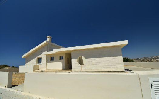 Luxury Pissouri Bay Villa with Stunning Views