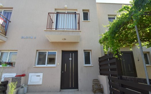 Immaculate 2 bed 2 bath Mandria Townhouse