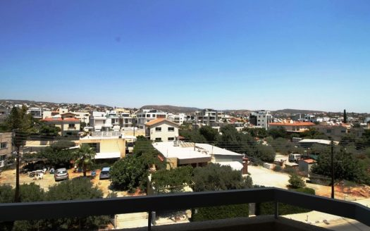 2 Bedroom apartment in Potamos Germasogeias for rent