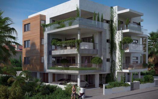 1 Bedroom apartment in Potamos Germasogeias