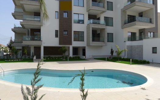 Modern 1 bedroom apartment in Potamos Germasogeias