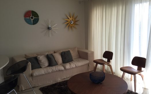 Lovely 1 bedroom apartment in Limasso Marina