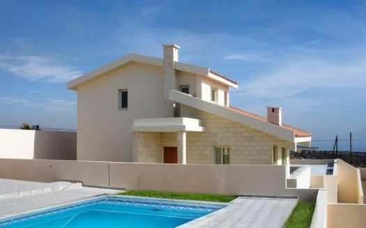 Luxury 3 Bedroom Villa in Pissouri