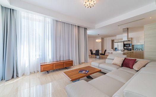 3 Bedroom apartment in Potamos Germasogeias