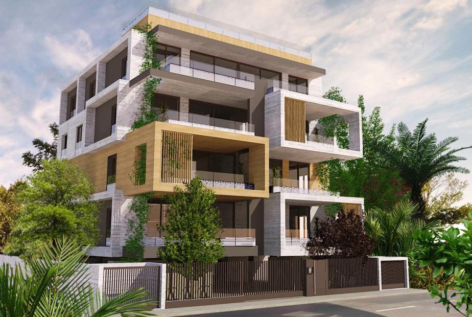 alasia residence limassol