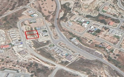 Plots for sale in Agia Fyla