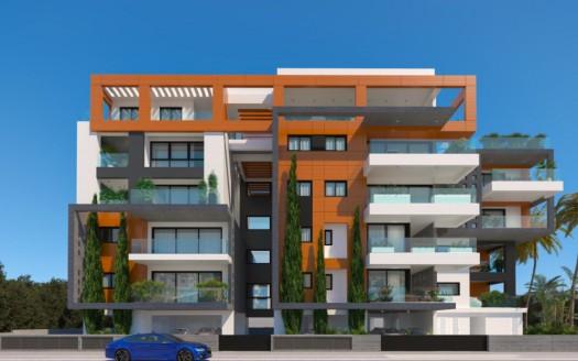 1 bedroom apartment in Tsiflikoudia