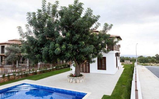 Lovely 3 bedroom villa for sale in Souni