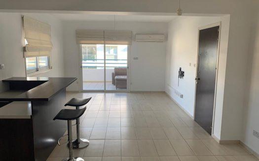3 Bedroom Apartment In Agia Zoni Area