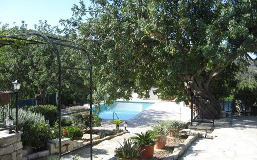 3 bedroom country villa in Palodia for sale