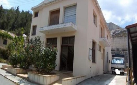 Building in Amiantos for sale