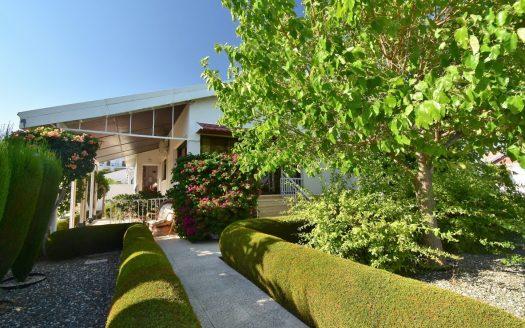 Erimi Gardens 3 Bedroom Bungalow