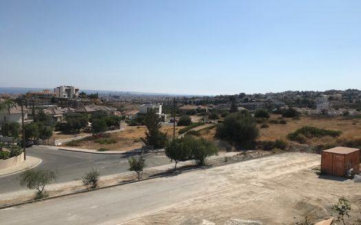 Unique Plot for sale in Agios Athanasios