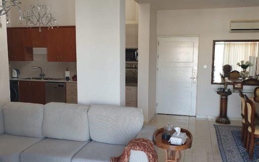 Spacious 5 bedroom apartment in Agios Athanasios