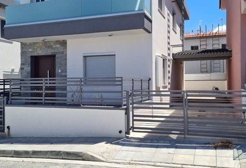 Brand new house for sale in Paramytha