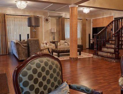 Luxury 4 bedroom house in Potamos Germasogeia for sale