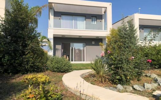 Brand new 3 bedroom house in Agios Athanasios