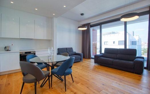 2 Bedroom apartment in Mesa Geitonia