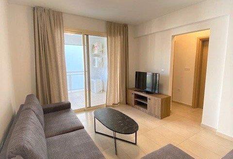 Resale 2 bedroom apartment in Germasogeia Village