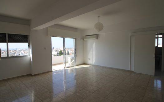 Lovely 3 bedroom apartment in Mesa Geitonia