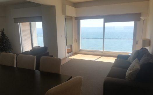 Spacious 2 bedroom apartment in Neapolis