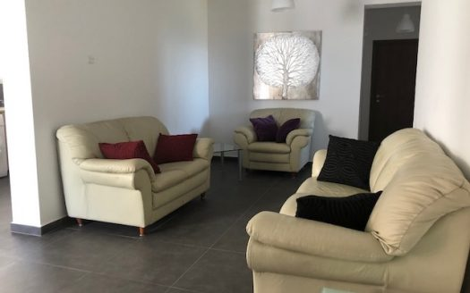 3 bedroom apartment for rent in Zakaki