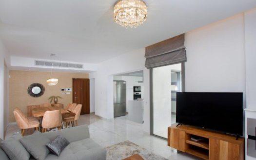 3 bedroom whole floor apartment in Potamos Germasogeias