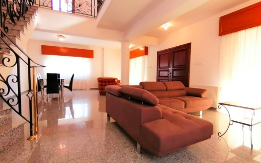 4 bedroom detached house in Mesa Geitonia