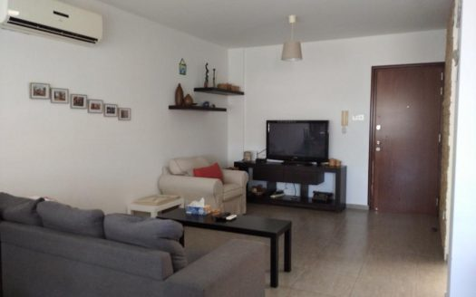 2 Bedroom apartment in Zakaki for rent