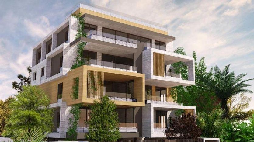 alasia penthouse for sale Limassol