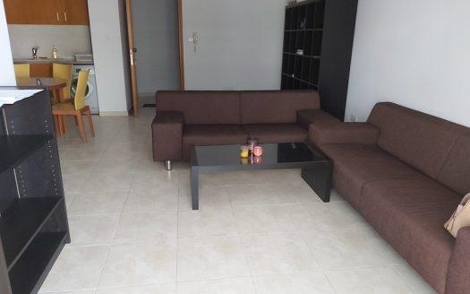 Resale 2 bedroom apartment in Agia Zoni area.