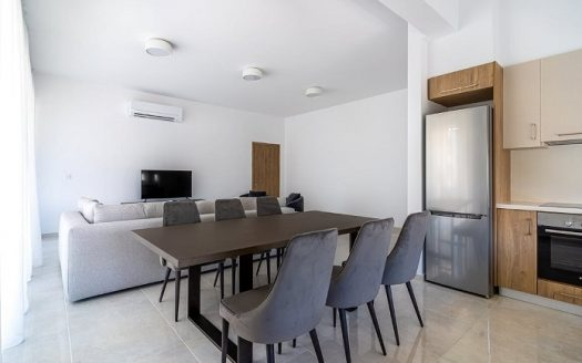 3 bedroom apartment for rent in the heart of Limassol