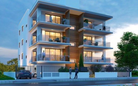 3 bedroom apartment for sale in Kapsalos