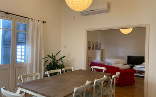 3 Bedroom apartment/office for rent